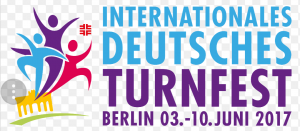 Internationales Deutsches Turnfest 2017, Berlin